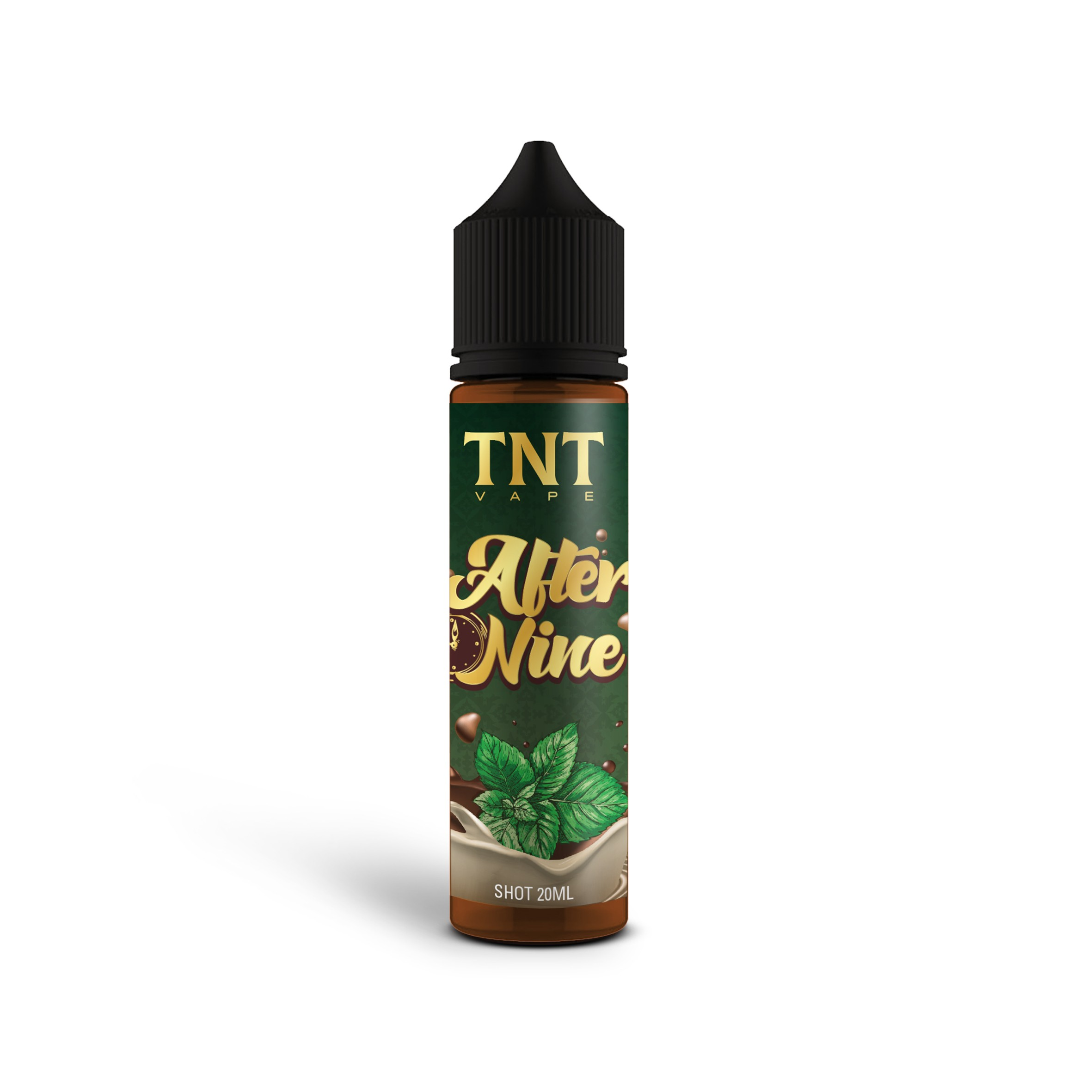 After Nine aroma 20ml - Liquido per sigarette elettroniche
